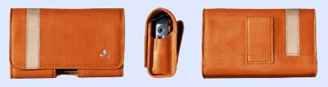 Vaja Classic Vitelino Leather Pouch