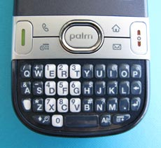 Verizon Centro Keyboard