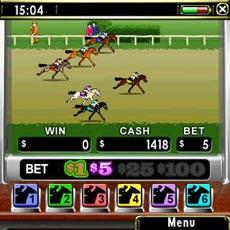 Astraware Casino - Video Derby