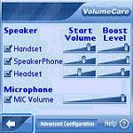 VolumeCare Pro