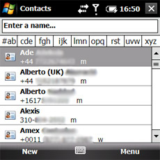 Windows-Mobile-Contacts