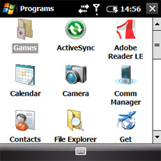 Windows-Mobile-Programs